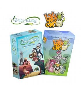 Creative Game Kit - CGK