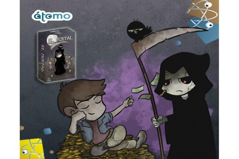 FAQS, juego de cartas El Mortal