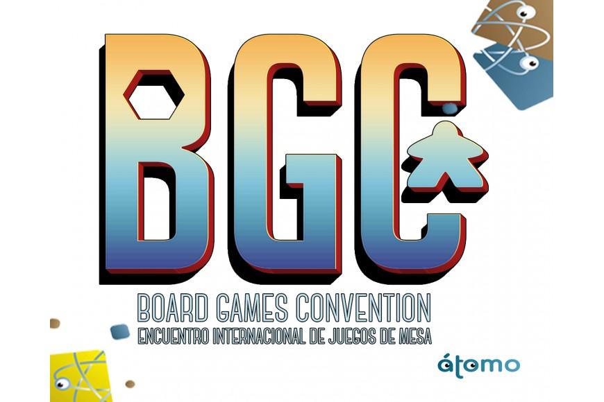Nuestros juegos de mesa familiares en BGC Málaga
