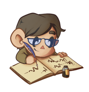 Luca El Escritor