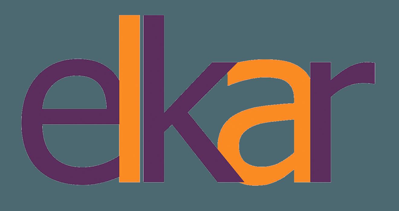 Logo tiendas Elkar