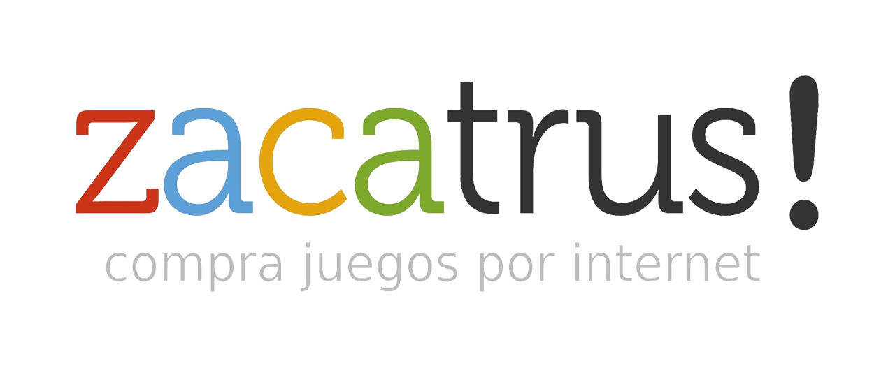 logo tienda Zacatrus